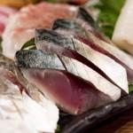 脂ののったしめ鯖と合わせたい!石川の辛口日本酒、天狗舞