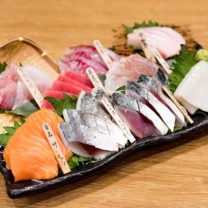 とにかくおいしい日本酒と魚が食べたいなら飯田橋「鶴日和」