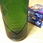 「ちょい飲み」シリーズ2杯目 ハートランドビールと缶つま