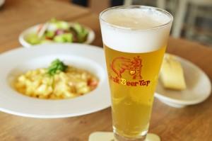 「糖質ゼロ」のベルギービール「カウリエ エクストラ」