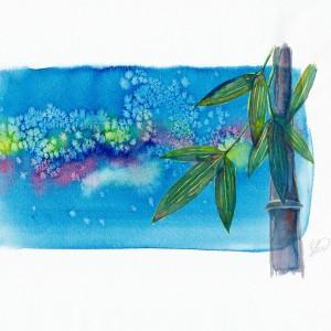 【バッカスエッセイ #1】 「笹吟の歌」