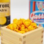 """コロナビールとタコスフレーバーのポップコーンで 刺激的な夏アゲ""""メキシカンマリアージュ"""""""