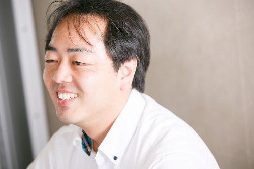 ジャパンプレミアムブリュー株式会社の「マスターブリュワー」新井健司(あらい・たけし)さん
