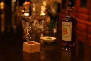 「ミズナラ枡」で深みが増す新しいウイスキーの味わい方、ぜひ楽しんでみてください。