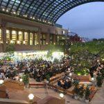 サッポロビール 第8回「恵比寿麦酒祭り」開催 。テーマは「大人の街の麦酒祭り」