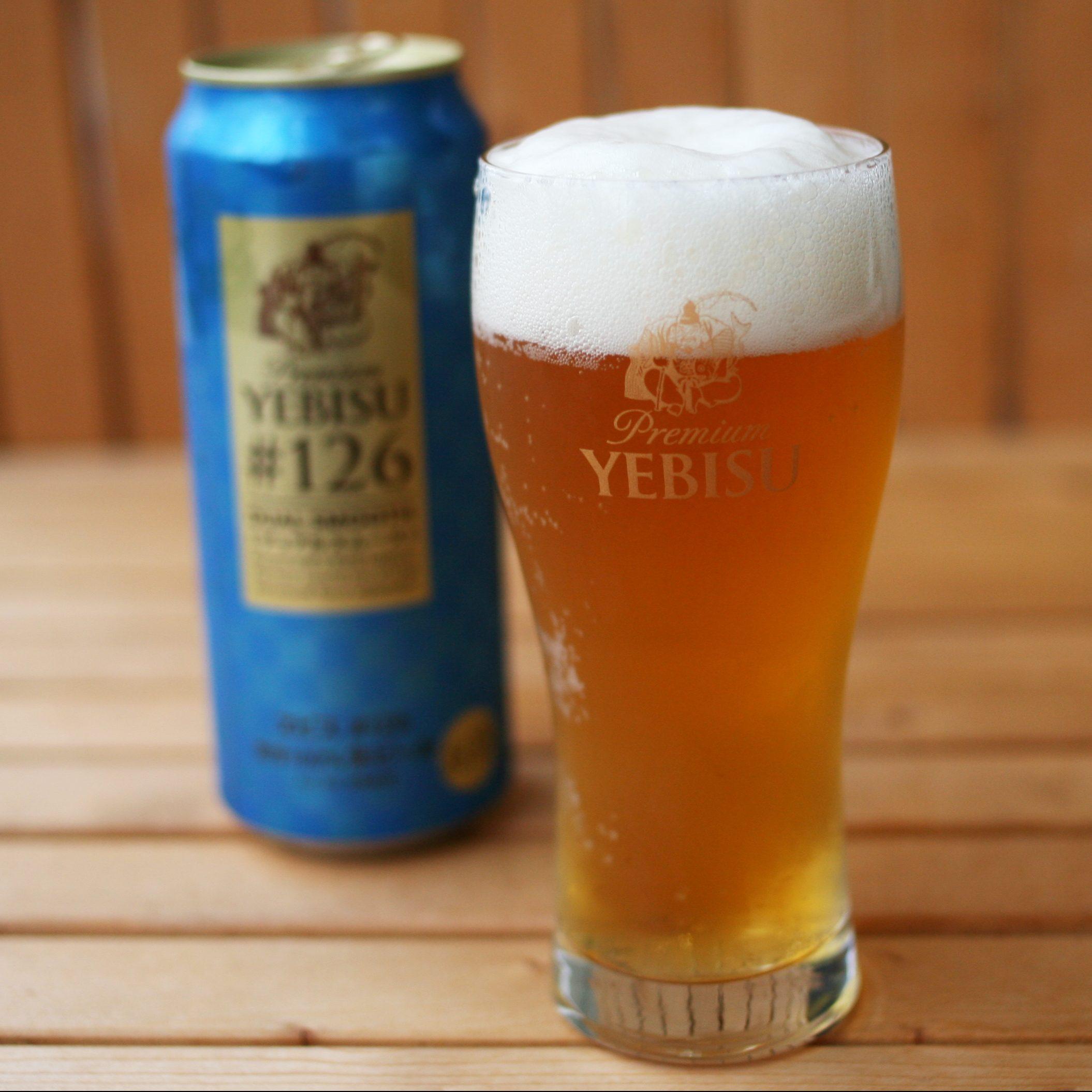 【ヱビス#126デュアルスムース】女性も飲みやすいサッポロの新ビールに合わせる爽やかおつまみレシピ