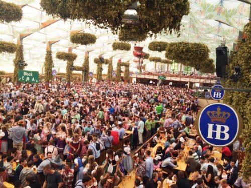 【世界一早い「オクトーバーフェスト2017」攻略ガイド!?】本場ミュンヘン発祥のビールの祭典を現地レポ(byドイツ在住ライター)