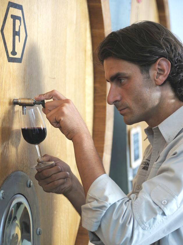 イタリアワインのヌーヴォ「ヴィーノ・ノヴェッロ」が10月30日(日)10年ぶりに世界同日解禁!!