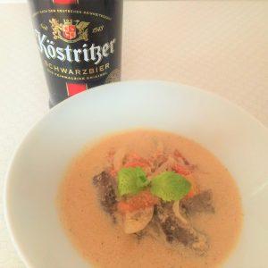 【冬におすすめドイツ風煮込みでほっこり?】本場の黒ビール「シュバルツビア」と合わせたい伝統的家庭料理「グラーシュ」レシピ(byドイツ在住ライター)