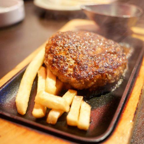 【ファミレスは最高の居酒屋!?】その3『肉の万世』の夢システム「大人のドリンクバー」でビール&ハイボールvsハンバーグ、カツサンド、焼売の肉尽くし