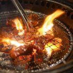 【毎月29日は肉(にく)の日!】その1『牛角』のお得なキャンペーンで焼肉三昧~カルビ!豚トロ!&ビール!