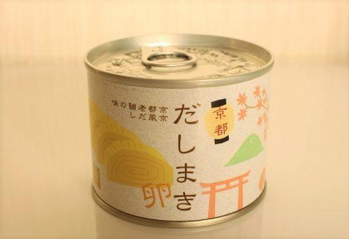 だし巻き缶(外観)