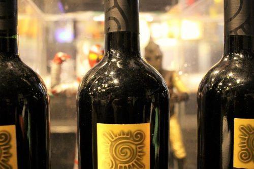 「BAR TREK」のワイン