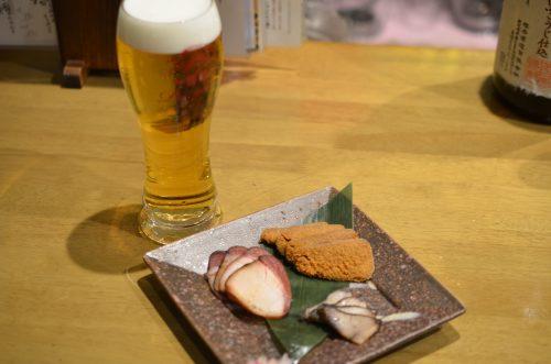 「和酒だいにんぐ 魚魚呑」