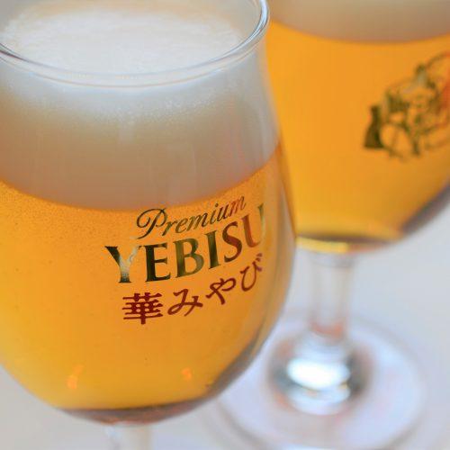 【ヱビス渾身のホワイトビール新発売!】サッポロの上面発酵ビール「ヱビス 華みやび」に合うつまみを発売当日にあれこれ考察してみる。