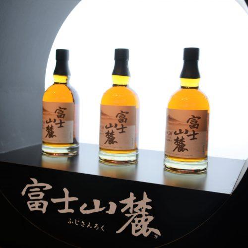 【編集長D史上最高のグレーン原酒かも?】キリンのウイスキー「富士山麓」のイベントにて完全にグレーンに開眼してしまった話(前編)