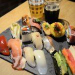 【東京・代官山でビール&寿司ざんまい?】九州・沖縄のクラフトビールと寿司マリアージュ、計156通りが楽しめるイベント開催中