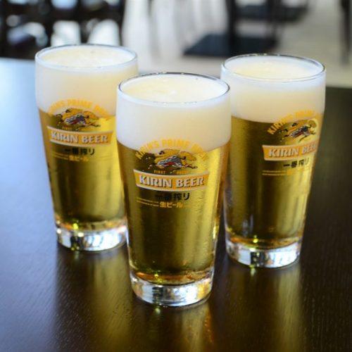 【生麦駅を降りたら嵐が待っていた……?】キリンビール横浜工場で一番搾りのうまさの秘密を見学してきたぞ