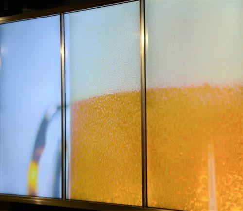 「キリンビール」のビール工場