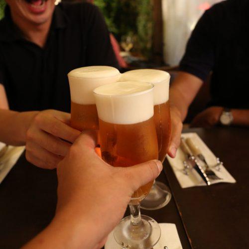 ヱビスビールに合う料理を恵比寿で味わうイベント。しかも1000円で!?