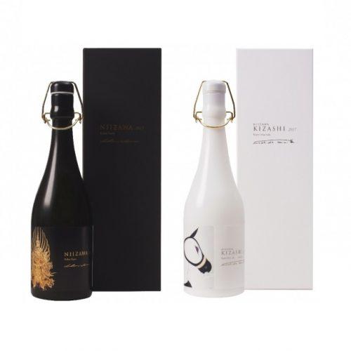 【世界最高級】350時間かけて7%まで精米した日本酒!?