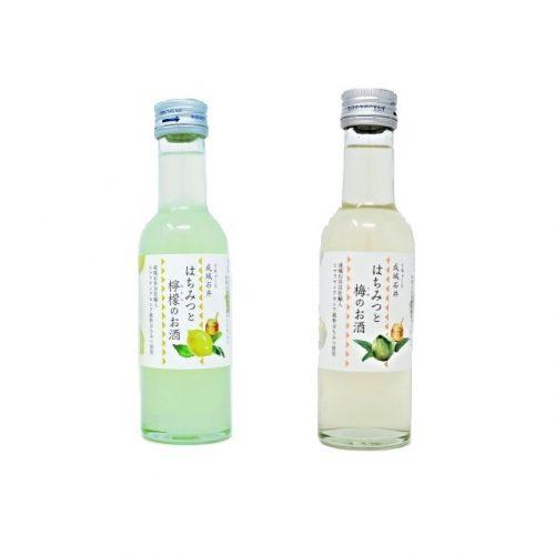 【春に飲みたいお酒】成城石井オリジナルのリキュールが新発売!