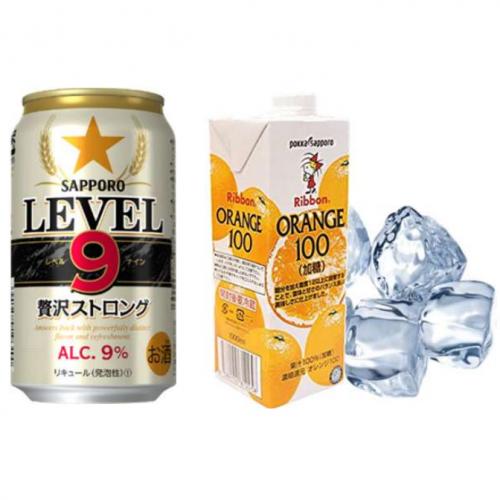 【酔いすぎ注意の悪魔のアルコールレシピ!?】お盆休みにいつもと違ったビールを飲んでみては?