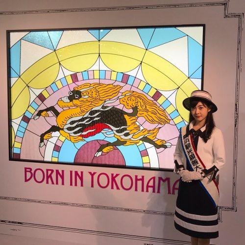 キリンと横浜の歴史・文化が体感できて、新たな出逢いにカンパイできる!?体験型エキシビションに行ってみよう!