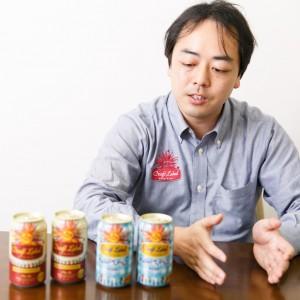 【こんなクラフトビールを待っていた】初心者にこそ楽しんでほしい「家飲みクラフト缶」のマスターブリュワーを直撃!(1)