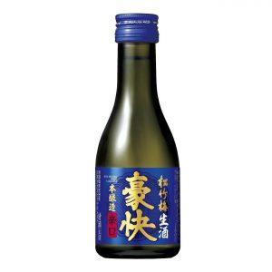 宝酒造 ワンランク上の「豪快」生酒のラインアップを強化