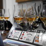 【三田/田町で世界のウイスキーを飲み比べ?】日比谷Barで地球を駆け巡るウイスキーの梯子酒!『世界5大ウイスキー・フライト』を楽しもう!