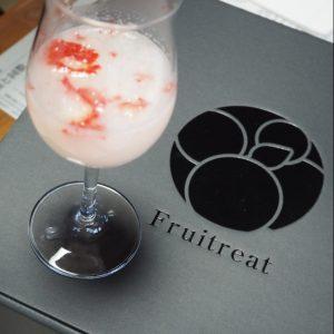 【世界初のいちご専用日本酒って何?】いちごに合うオリジナル日本酒ってどんな味わいなんだろう?