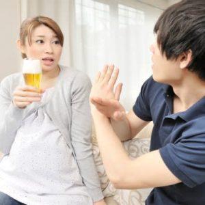 ノンアルも飲んじゃダメ?お酒を使った料理は?妊娠中の飲酒について