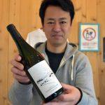 海のまちのワイン2季目発売 大船渡産「シャルドネ」