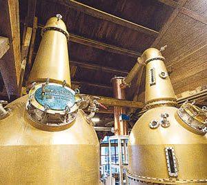 鋳造蒸留器が優秀賞 新技術・新製品賞