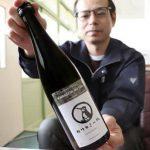 チョコに合う「超甘口」日本酒復活 高橋酒造(長岡) 解散の蔵から継承
