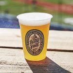 DeNA オリジナルビールに新味 「ベイスターズホワイト」