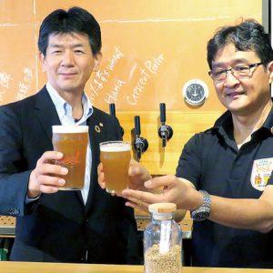 女性受けするビールにさいたま産の小麦使ったクラフトビール完成 武蔵野銀行、地元企業と協力し商品化