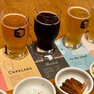 スプリングバレーブルワリー横浜【クラフトビールを思いっきり楽しめる!】