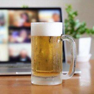「オンライン飲み会」まだやってる? 運営企業と利用者に「現状」聞くと…