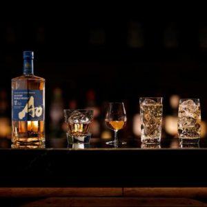 """""""世界5大ウイスキー""""の原酒をブレンド!サントリー「碧Ao」セミナーで魅力を知った"""