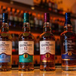"""ウイスキー好きならコレ飲むでしょ!「ザ・グレンリベット」限定品第1弾として""""密造酒""""時代を賞賛し作られたウイスキーが発売!"""