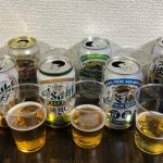 """大手メーカーが続々発売する「糖質ゼロビール」、結局どれが美味しいの? """"利きビール""""してみた結果"""