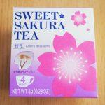 カルディ、塩漬け桜で味わう「桜湯」とは? お酒にも合う癒しの逸品