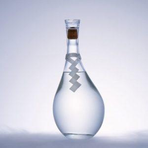 ウイスキーのような新しい酒「浄酎」日本の酒蔵の未来をひらく 広島・神石高原町