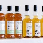 イチローズモルトとマルスウイスキー 原酒交換による共同企画ウイスキーを発売