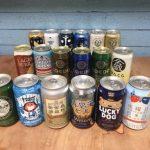 「ビール好きにはたまらんっ!」クラフトビールの飲み比べセットがめちゃくちゃテンション上がる…!