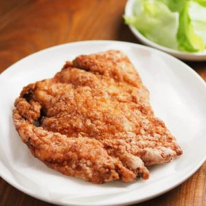 家で作れる台湾料理レシピ 第3回 台湾で人気のサクサク唐揚げ! 鶏むね肉で簡単「ダージーパイ(大鶏排)」