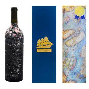 西伊豆海底熟成酒「VOYAGE」 西伊豆の神-GIN-「BONITO」2021年8月6日(金)より販売開始!