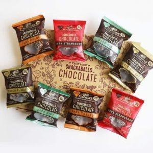 甘さ控えめ罪悪感なし。「砂糖不使用のチョコ」が冗談抜きにハマります